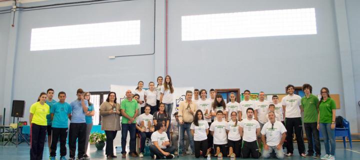 Realizado el Campeonato de Canarias Sub-19